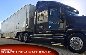 Bounce Multimedia Unit A Matthew HD Truck