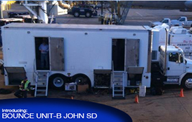 Bounce Multimedia Unit B John SD Truck
